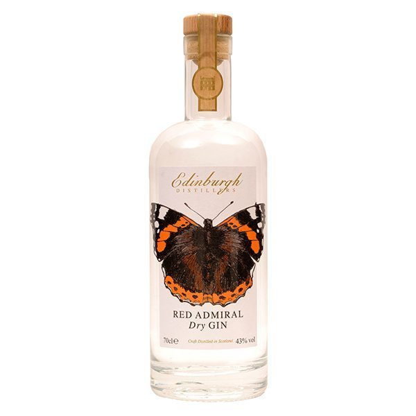Red Admiral Gin