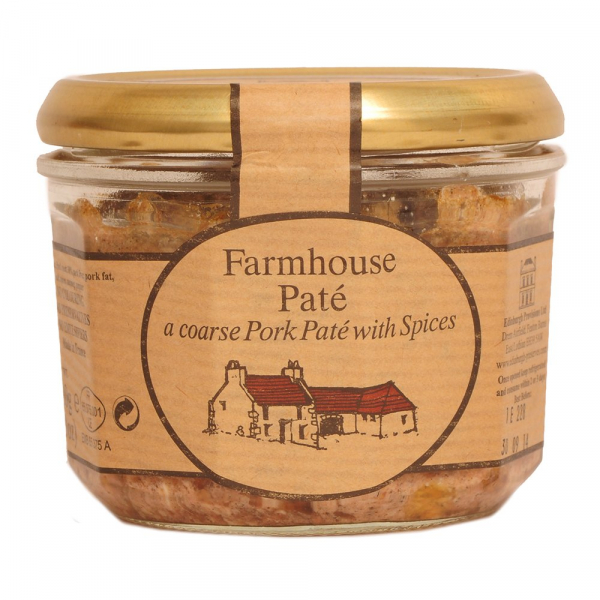 Farmhouse Pate