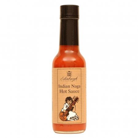 Naga Hot Sauce
