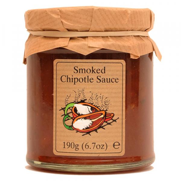 Smoked Chipotle Sauce
