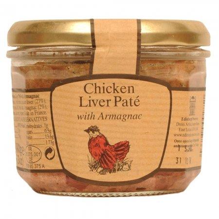Liver Chicken Pate